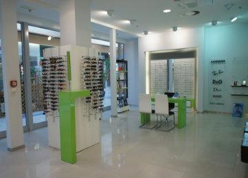 Nasz gabinet optometrystyczny